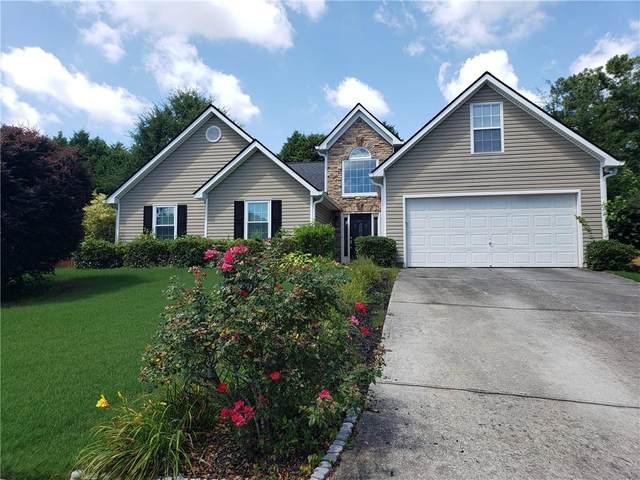 3641 Coveside Court, Loganville, GA 30052 (MLS #6750184) :: Rock River Realty