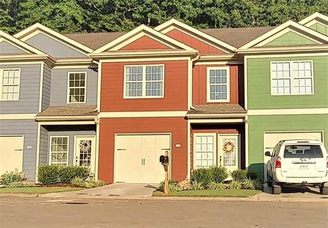 190 Towne Villas Drive, Jasper, GA 30143 (MLS #6750185) :: Charlie Ballard Real Estate