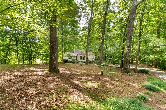 641 Horton Road, Dahlonega, GA 30533 (MLS #6750188) :: The Justin Landis Group