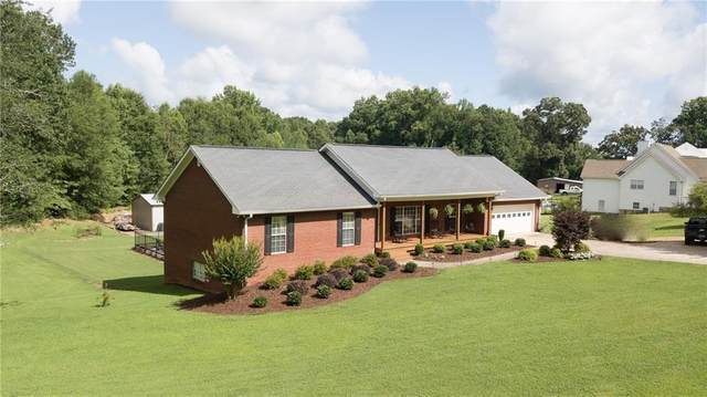 4960 Pisgah Road, Cumming, GA 30028 (MLS #6750199) :: North Atlanta Home Team