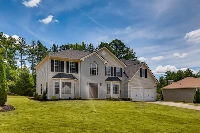 2715 Kinslow Ridge SE, Conyers, GA 30094 (MLS #6750203) :: North Atlanta Home Team