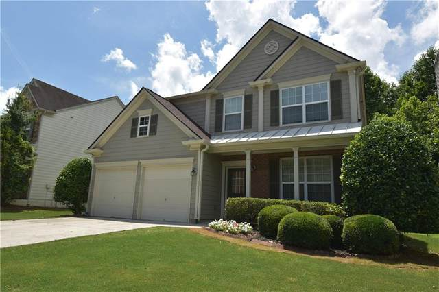 5012 Cypress Point Drive, Suwanee, GA 30024 (MLS #6750215) :: North Atlanta Home Team