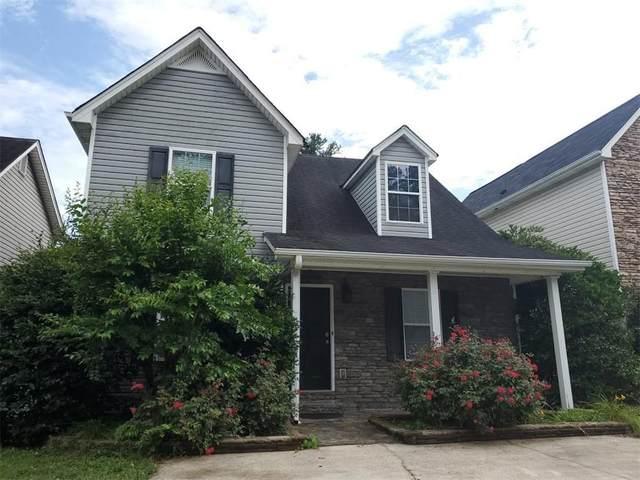 112 Twin Pines Court, Dallas, GA 30132 (MLS #6750218) :: Charlie Ballard Real Estate