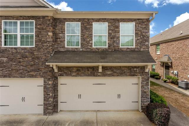805 Pleasant Hill Road NW #302, Lilburn, GA 30047 (MLS #6750229) :: North Atlanta Home Team