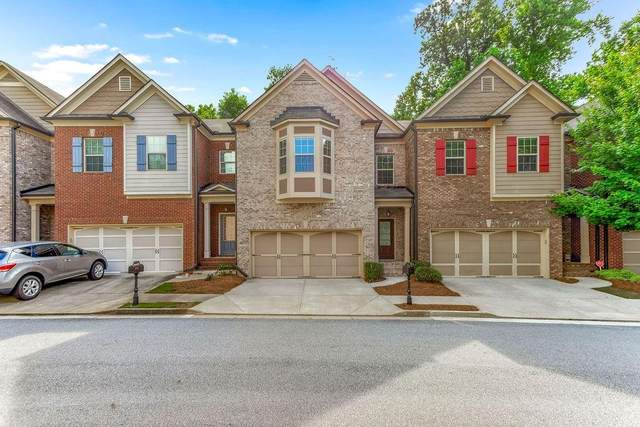 3148 Rock Port Circle, Peachtree Corners, GA 30092 (MLS #6750249) :: North Atlanta Home Team