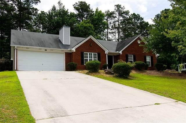 205 Taylor Ridge Trail, Villa Rica, GA 30180 (MLS #6750251) :: North Atlanta Home Team