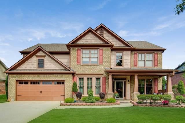 6206 Stillwater Place, Flowery Branch, GA 30542 (MLS #6750254) :: Kennesaw Life Real Estate