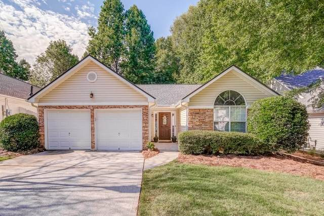 3175 Justice Mill Court NW, Kennesaw, GA 30144 (MLS #6750269) :: Charlie Ballard Real Estate