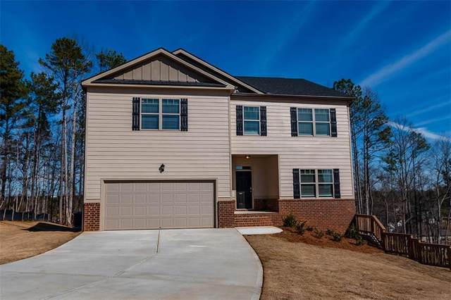 155 Filson Drive, Senoia, GA 30276 (MLS #6750277) :: North Atlanta Home Team