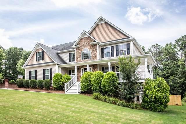 11 Bentonville Lane, Douglasville, GA 30134 (MLS #6750300) :: North Atlanta Home Team