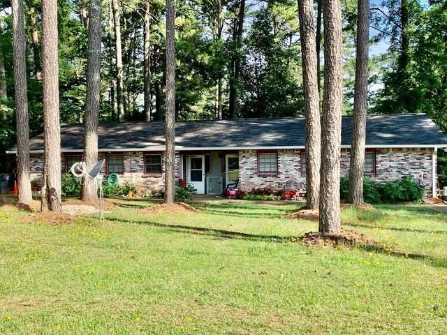 1223 Balboa Court, Norcross, GA 30093 (MLS #6750304) :: North Atlanta Home Team
