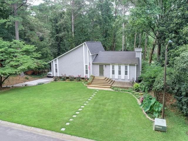722 Dover Street, Marietta, GA 30066 (MLS #6750309) :: Path & Post Real Estate