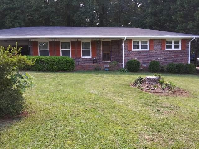 1113 Lanford Circle SW, Lilburn, GA 30047 (MLS #6750310) :: North Atlanta Home Team