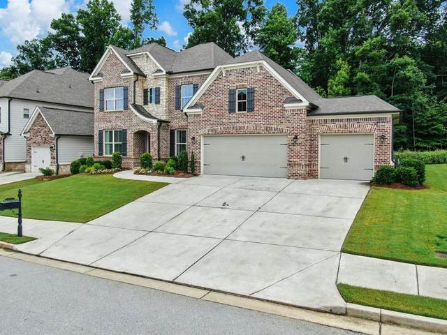 1710 Ashbury Park Drive, Hoschton, GA 30548 (MLS #6750314) :: North Atlanta Home Team