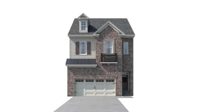 1846 Terrewood Drive, Atlanta, GA 30329 (MLS #6750327) :: Kennesaw Life Real Estate