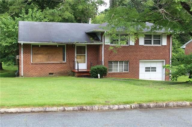 2408 Antwerp Drive, Atlanta, GA 30315 (MLS #6750367) :: KELLY+CO