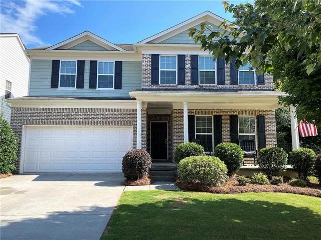 681 Lorimore Pass, Canton, GA 30115 (MLS #6750369) :: Rock River Realty