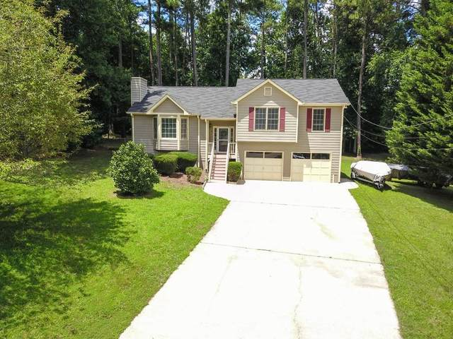 91 Stewart Way, Dallas, GA 30132 (MLS #6750371) :: The Heyl Group at Keller Williams