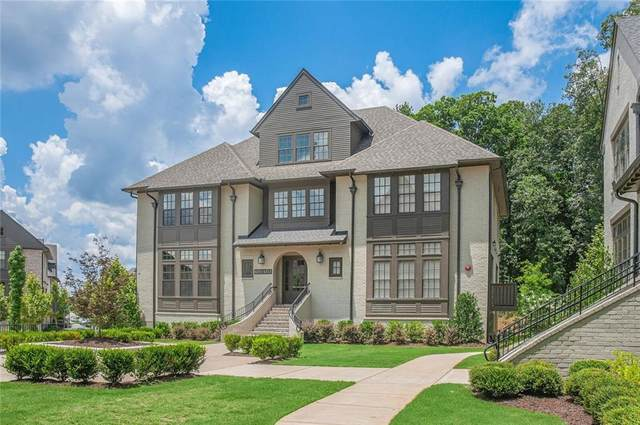 6719 Cadence Boulevard #33, Sandy Springs, GA 30328 (MLS #6750381) :: Kennesaw Life Real Estate