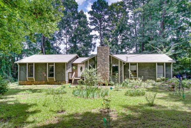 286 Grist Mill Lane, Lawrenceville, GA 30046 (MLS #6750386) :: Thomas Ramon Realty