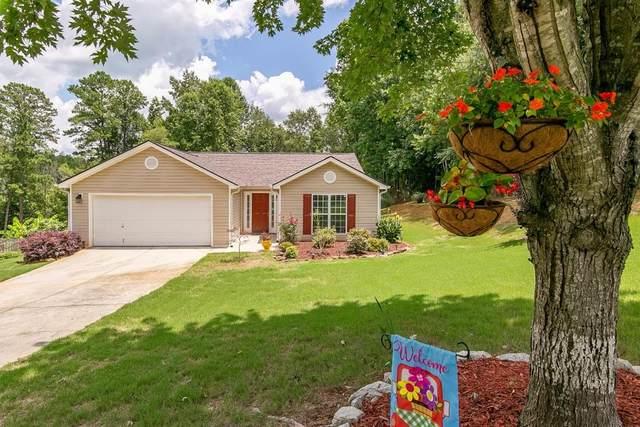 1123 Ravenwood Drive, Bethlehem, GA 30620 (MLS #6750395) :: Charlie Ballard Real Estate