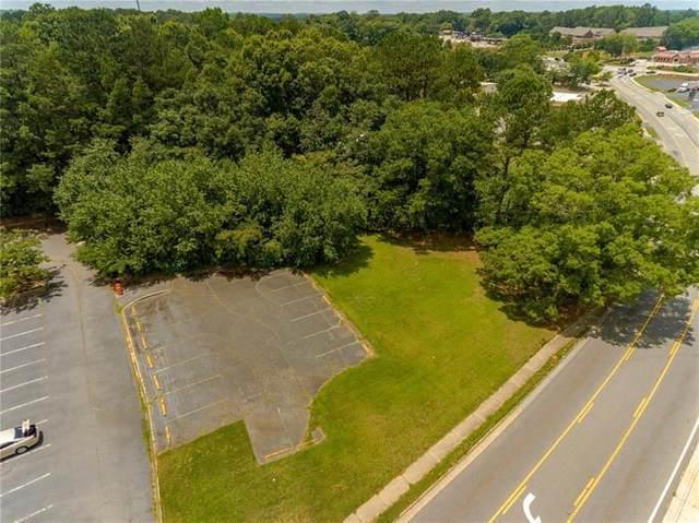 3980 Austell Powder Springs Road, Powder Springs, GA 30127 (MLS #6750411) :: The Heyl Group at Keller Williams