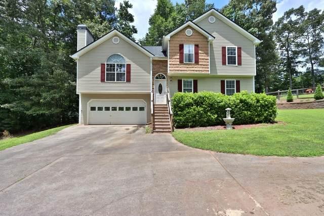 464 Habersham Way, Ball Ground, GA 30107 (MLS #6750413) :: Charlie Ballard Real Estate
