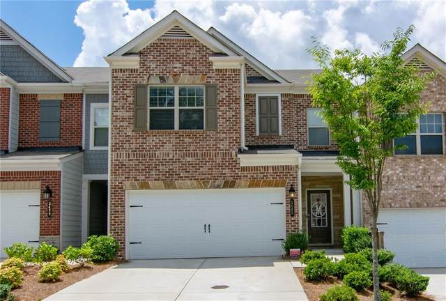 2468 Village Park Bend, Duluth, GA 30096 (MLS #6750417) :: Rock River Realty