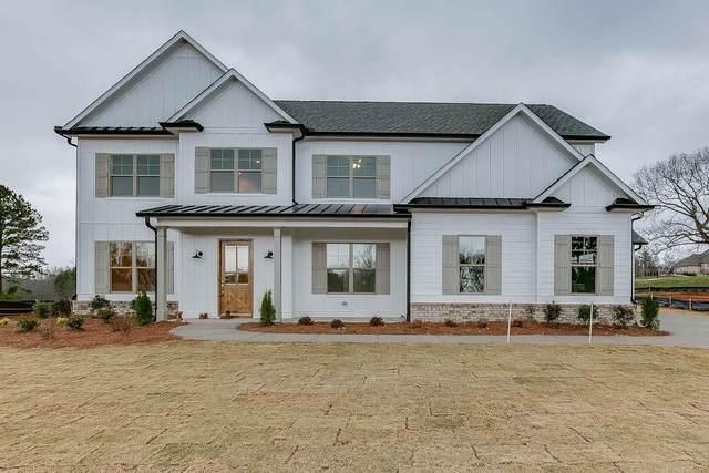 5256 Lj Martin Drive, Gainesville, GA 30507 (MLS #6750421) :: RE/MAX Prestige