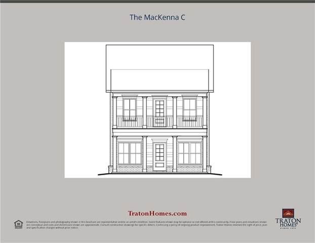 2438 Reed Street, Smyrna, GA 30080 (MLS #6750425) :: Kennesaw Life Real Estate