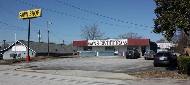 6401 Spring Street, Douglasville, GA 30134 (MLS #6750429) :: The Heyl Group at Keller Williams
