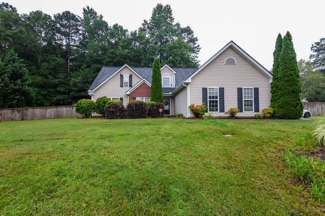 1000 Barley Creek Court, Auburn, GA 30011 (MLS #6750430) :: Charlie Ballard Real Estate