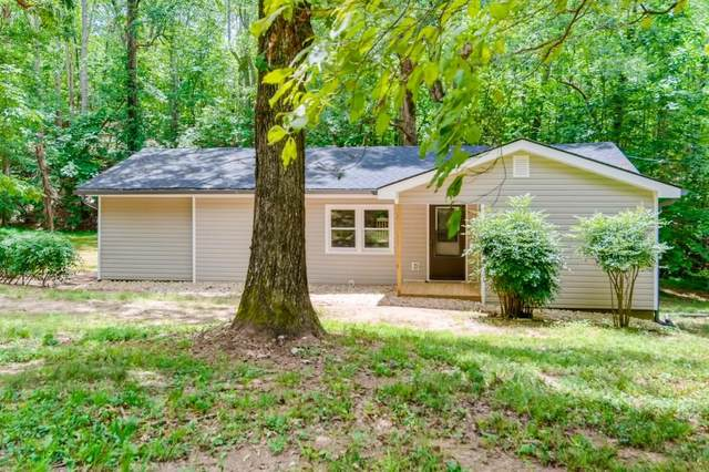 6656 Knox Bridge Highway, Canton, GA 30114 (MLS #6750450) :: Kennesaw Life Real Estate