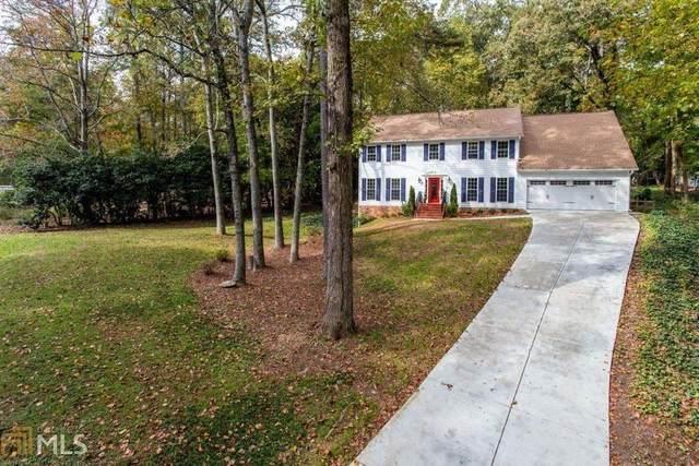 3220 Brookview Drive, Marietta, GA 30068 (MLS #6750462) :: Path & Post Real Estate