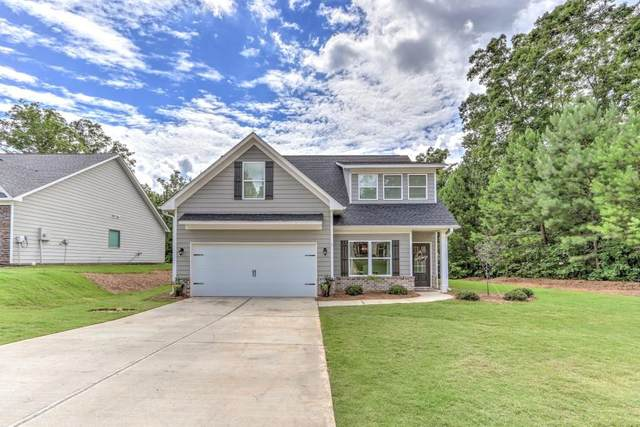4387 Highland Gate Parkway, Gainesville, GA 30506 (MLS #6750464) :: The Cowan Connection Team