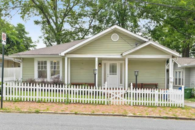 564 Winton Terrace NE, Atlanta, GA 30308 (MLS #6750473) :: The Heyl Group at Keller Williams