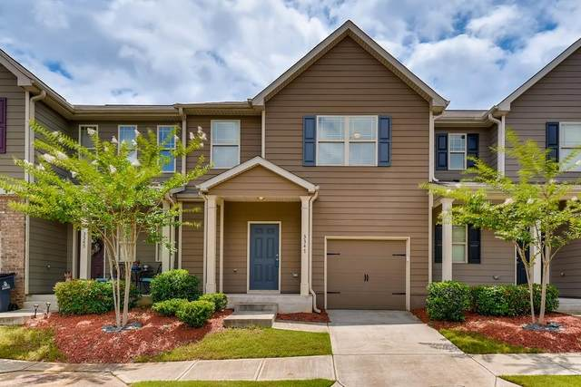 3347 Blue Springs Walk, Kennesaw, GA 30144 (MLS #6750484) :: Charlie Ballard Real Estate
