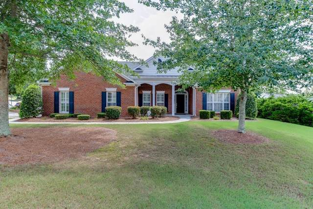 3824 Heritage Crest Parkway, Buford, GA 30519 (MLS #6750488) :: North Atlanta Home Team