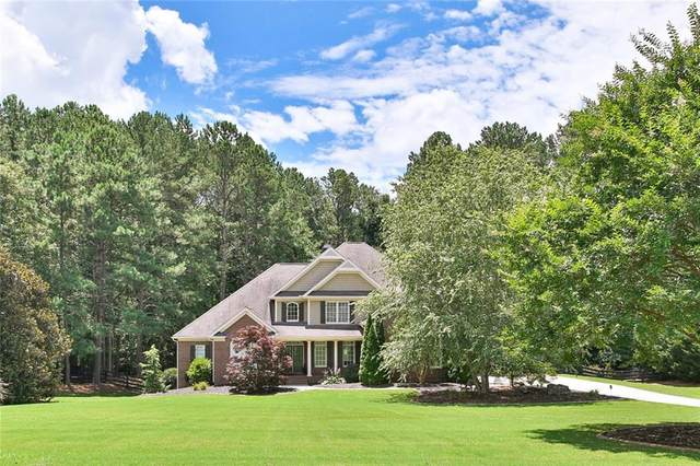 200 Little River Farms Trail, Canton, GA 30115 (MLS #6750495) :: North Atlanta Home Team