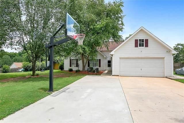 658 Thorn Brook Ridge, Bethlehem, GA 30620 (MLS #6750498) :: Charlie Ballard Real Estate