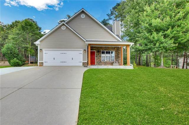 128 Carmen Way, Dallas, GA 30157 (MLS #6750514) :: North Atlanta Home Team