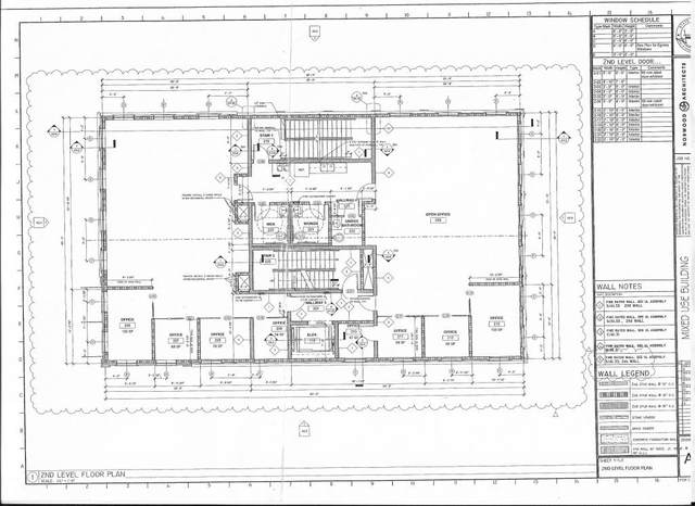 150 Fowler Street #201, Woodstock, GA 30188 (MLS #6750527) :: Dillard and Company Realty Group
