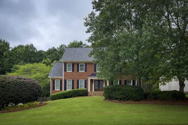 120 West Court, Johns Creek, GA 30097 (MLS #6750537) :: Kennesaw Life Real Estate