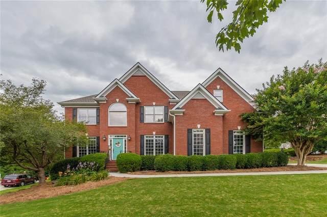 6751 Highland Pointe Place, Monroe, GA 30656 (MLS #6750551) :: Charlie Ballard Real Estate
