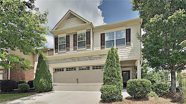 3404 Archgate Court, Milton, GA 30004 (MLS #6750553) :: North Atlanta Home Team
