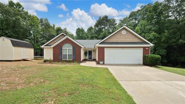 304 Presh Court, Winder, GA 30680 (MLS #6750554) :: KELLY+CO