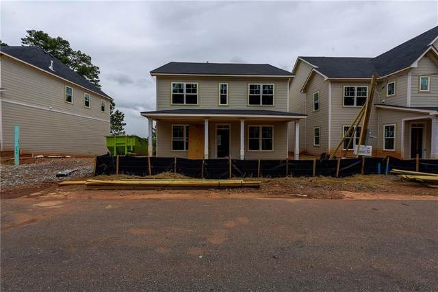 674 Scales Road, Suwanee, GA 30024 (MLS #6750565) :: The Butler/Swayne Team