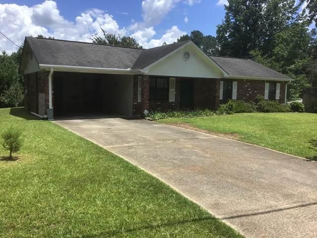 1802 Oriole Trail, Lithia Springs, GA 30122 (MLS #6750572) :: North Atlanta Home Team