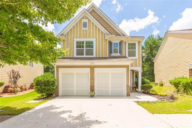 6224 Cedar Close, Fairburn, GA 30213 (MLS #6750576) :: Path & Post Real Estate