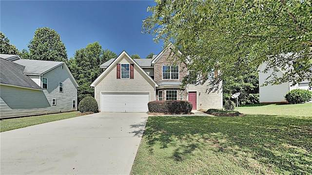 957 Revere Way, Hampton, GA 30228 (MLS #6750577) :: Rock River Realty
